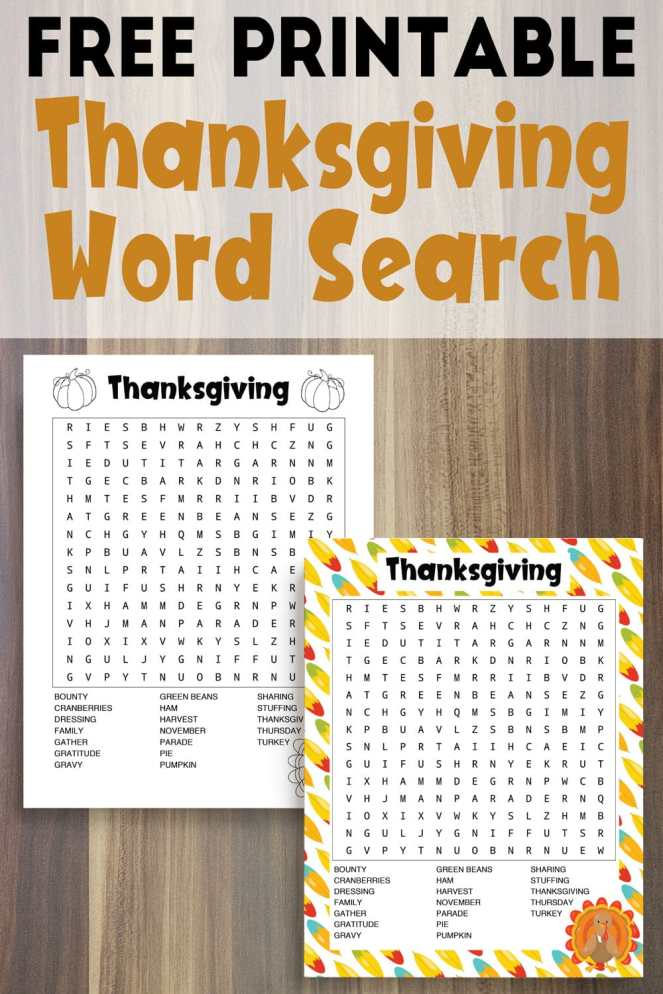 free-printable-Thanksgiving-word-search